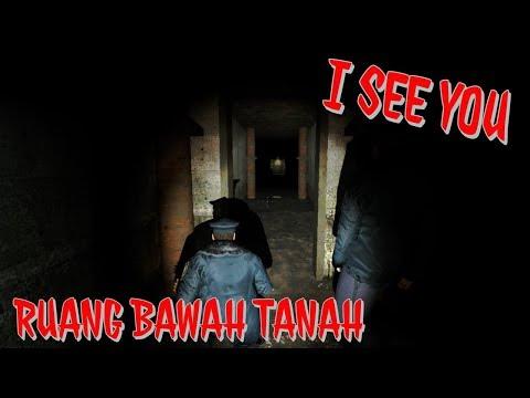 Kenapa jadi Makin HOROR gini YAKK!? bareng KACUNGGAMING!! #2 | Garry's Mod Indonesia