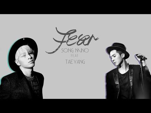 MINO - Fear(겁)(feat.Taeyang)(Lyrics [Eng/Han/Rom])
