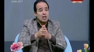 النائب محمد إسماعيل يكشف كيفية القضاء علي الفساد ونقله حضاريه للمواطن بكلمه واحد !