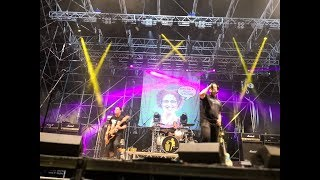 Lagwagon - Cog in the Machine live ay Bayfest 2018
