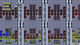 Sonic mania hydrocity zone act 2 glitch videos / Page 2