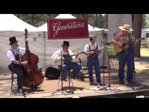 2016-06-17 Piney Creek Weasels - Chicken Song