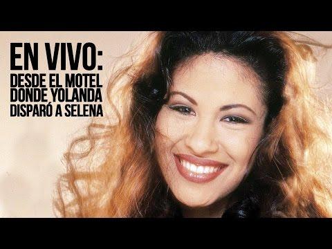 En este motel fué donde Yolanda Saldívar asesinó a Selena Quintanilla