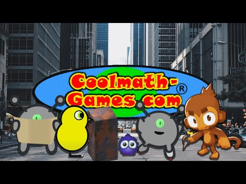 Returning To CoolMathGames