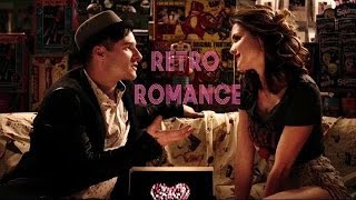 Blake Lewis - Retro Romance (Official Music Video)