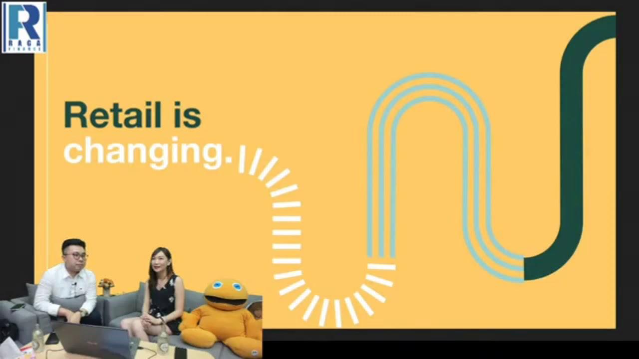 Raga Finance:《一股定輸贏》第 43 集 - Shopify (1/2) -- 主持:希少,Jace 大大 - YouTube