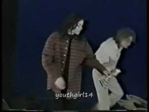 Michael Jackson SO RARE 100% UNSEEN FOOTAGE! 0:54