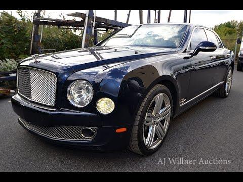 US Marshals Seized Vehicle Auction