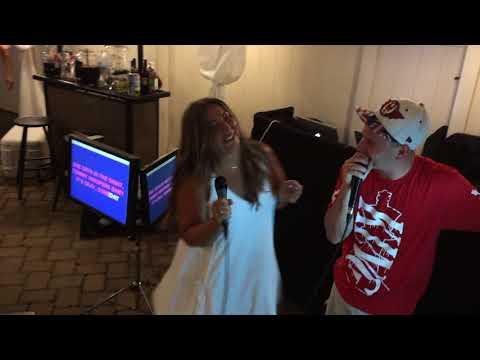 Karaoke Event 888 DIAL A DJ Entertainment