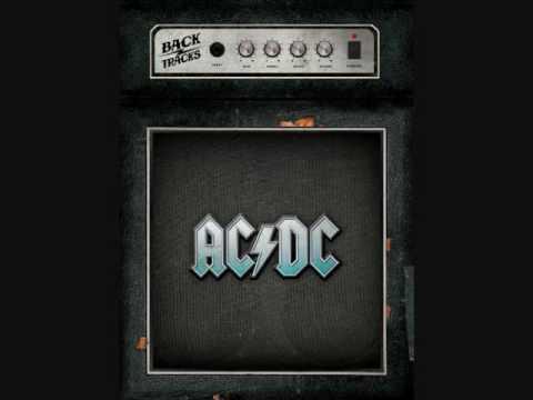 AC/DC - CRABSODY IN BLUE LYRICS - SONGLYRICS.com