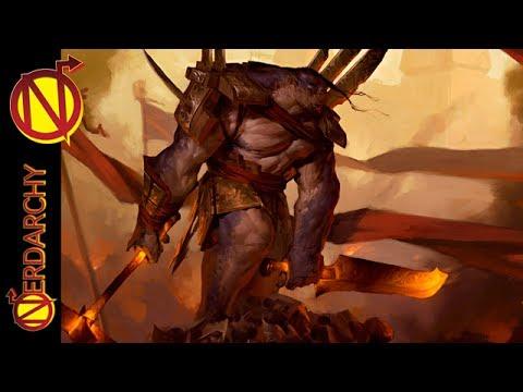 Barbarian + Bard = Bardbarian  D&D Character Builds
