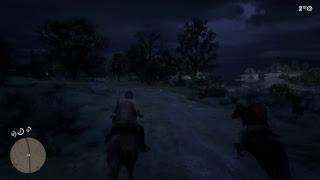 Red Dead Redemption 6 Part 4 [Ps4 \Deutsch]  HD | 60fps Live Stream