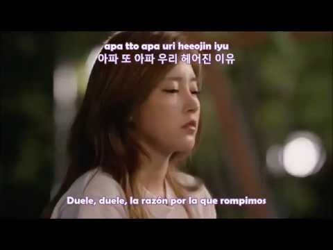T♔ARA ( 티아라 ) Why We Separated FMV ( SUB ESP, ROM, HAN )