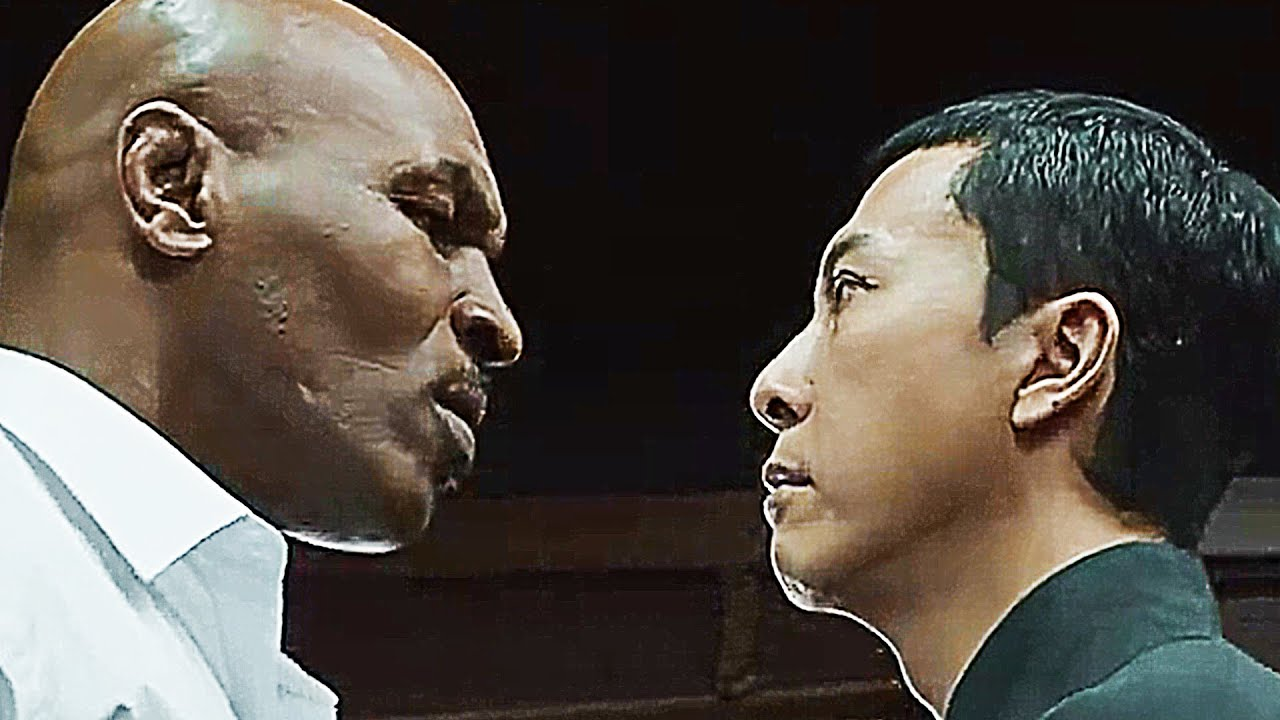 Ip Man 3 Movie4k