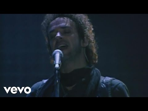 Soda Stereo - No Existes (Me Verás Volver Gira 2007)
