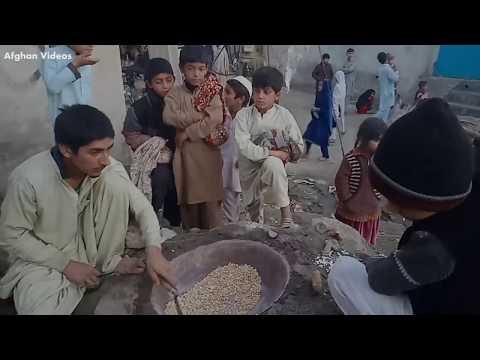 Afghanistan People Daily Life Afghani Food Afghan videos Part 2