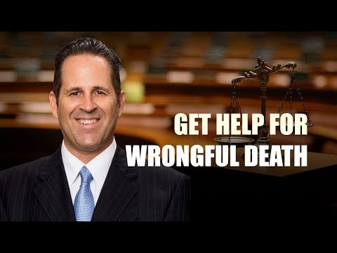 Wrongful Death Attorney Michael Babboni St. Petersburg Florida