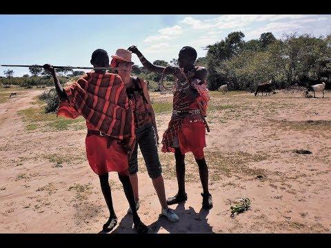 Africa travel. Getoutgotravel showcases  Helping Hand African Tours & Safaris