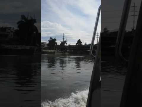 Pasig River Ferry Ride