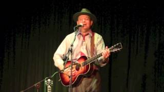 CATFISH KEITH - Nineteen Birddogs - Wesley Centre - Maltby, Yorkshire, England - Nov 16, 2012 - HD