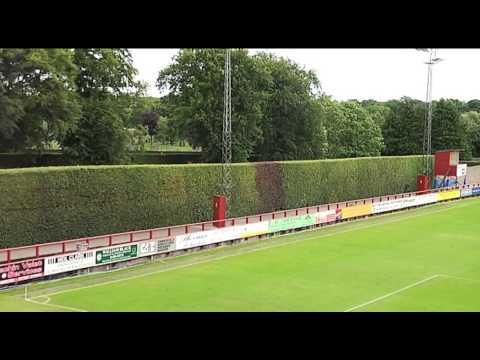 """The Glebe"" - Brechin City FC short documentary"
