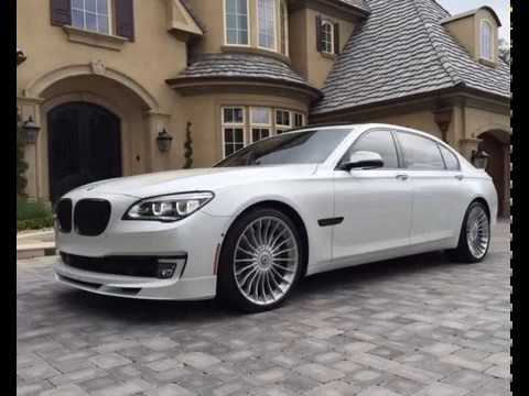 2014 BMW 7 Series Alpina B7 LWB   $69,750, cheap car insurance uk