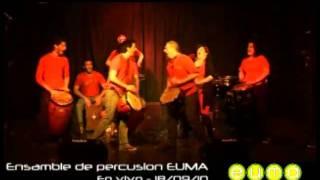 AMANDLA - MUSICA DE RAÍZ AFRO