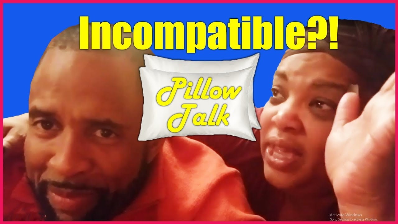 Husband and Wife Sexually Incompatible, NOW WHAT?! - YouTube