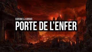 Karaka &amp Soriano - Porte de l&#39enfer (Remix Tai Z - Ciudad)