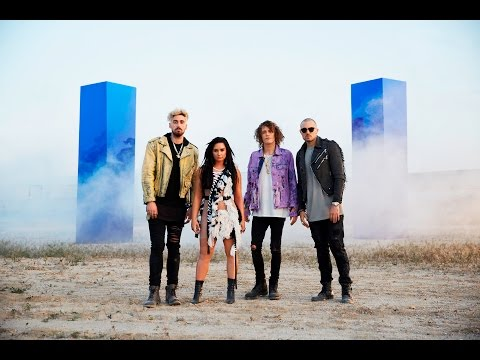 Thumbnail: Cheat Codes - No Promises ft. Demi Lovato [Official Video]