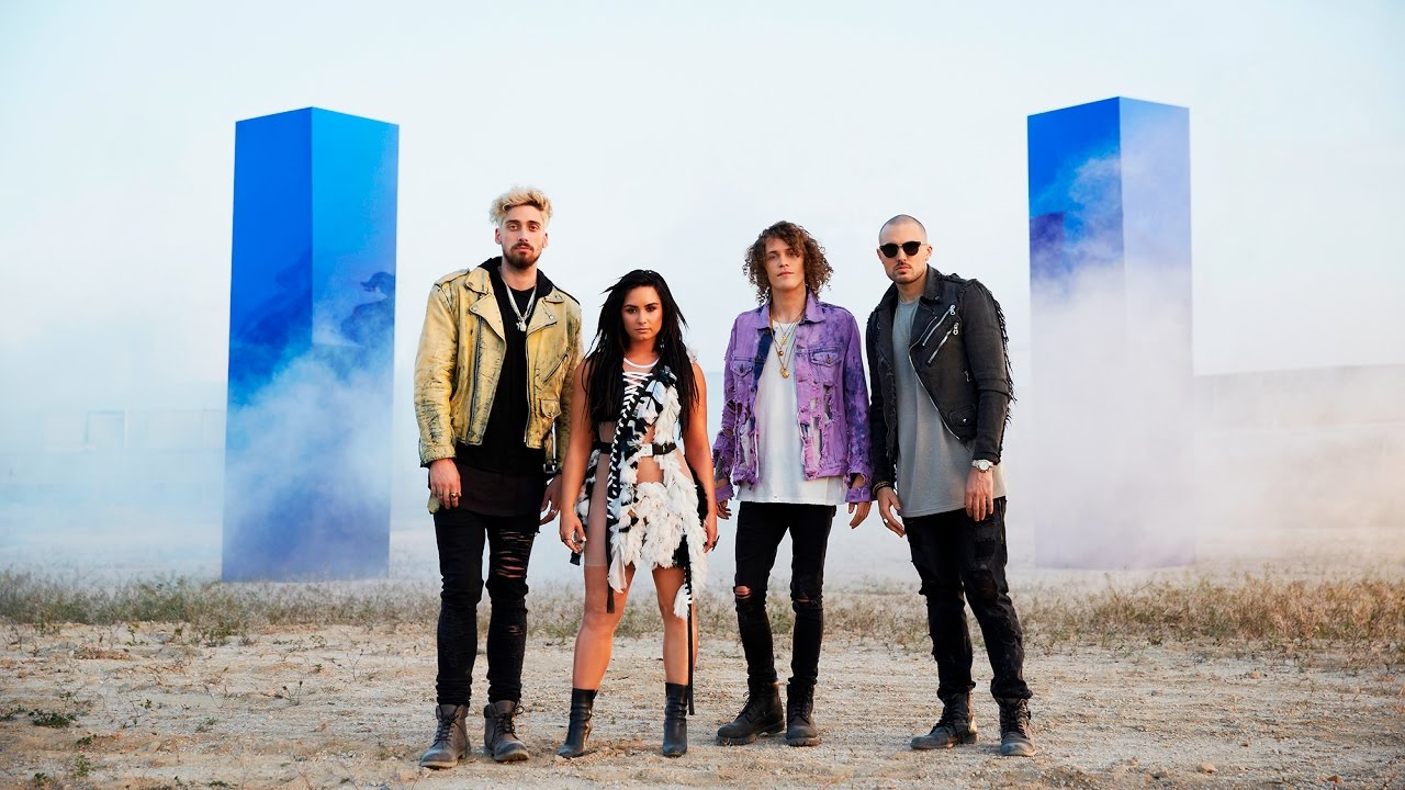 <b>Cheat Codes</b> - <b>No Promises</b> ft. Demi Lovato [Official Video] - YouTube