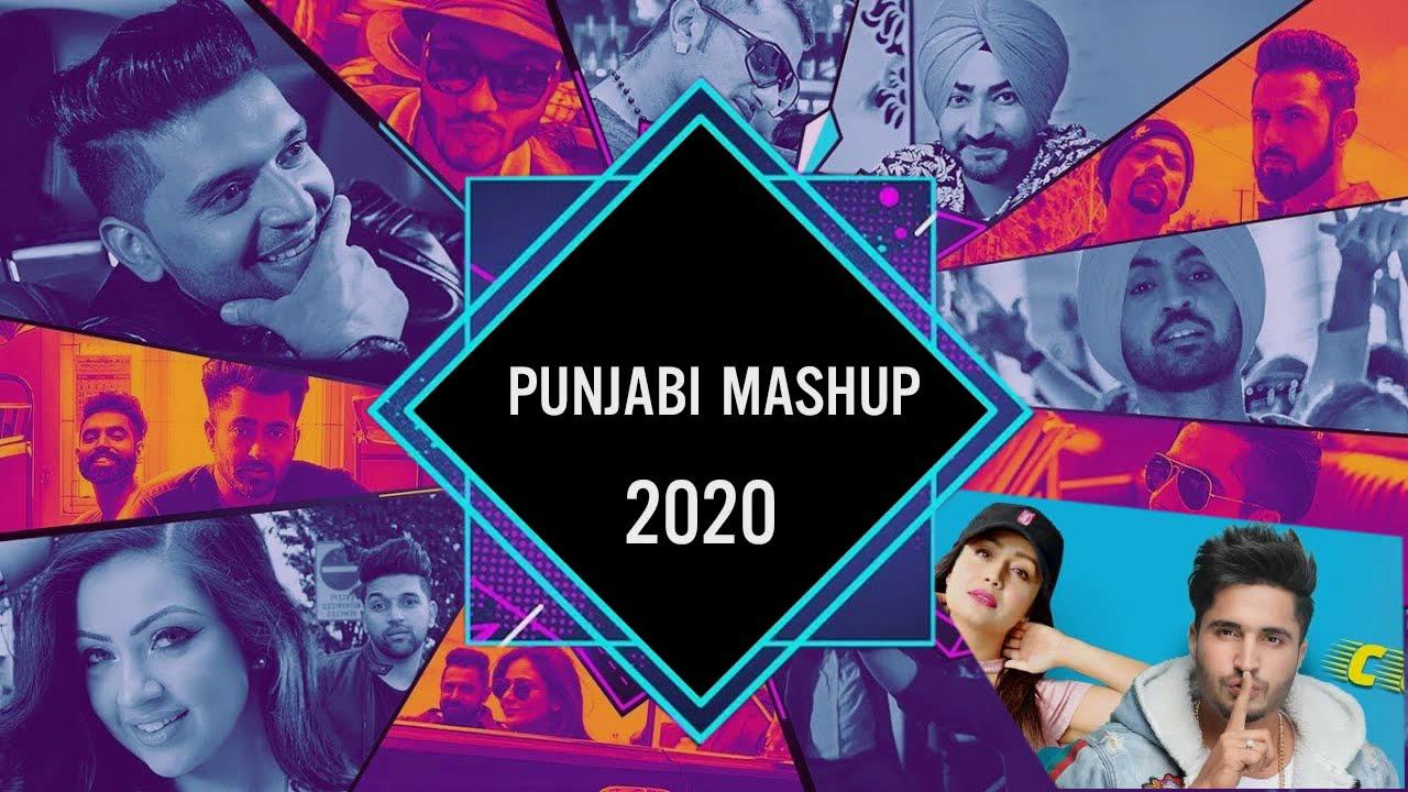 Punjabi Song - Punjabi Mashup 2020 - Mashup Songs