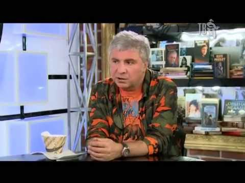 Сосо ПАВЛИАШВИЛИ в программе ЗВЕЗДНЫЙ ПАСЬЯНС...