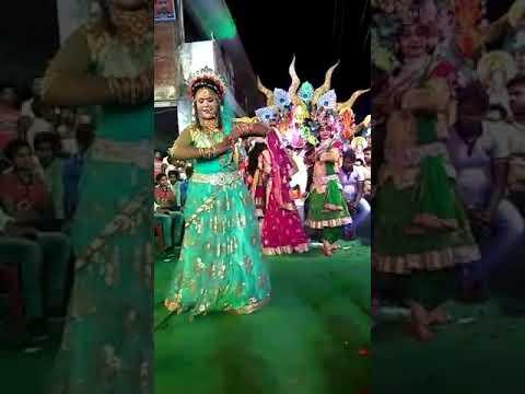 Rohit Natraj Jhaki Kanpur Radha Rani Ki Jhaki