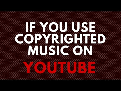 What May Happen If I Use Copyrighted Music On YouTube