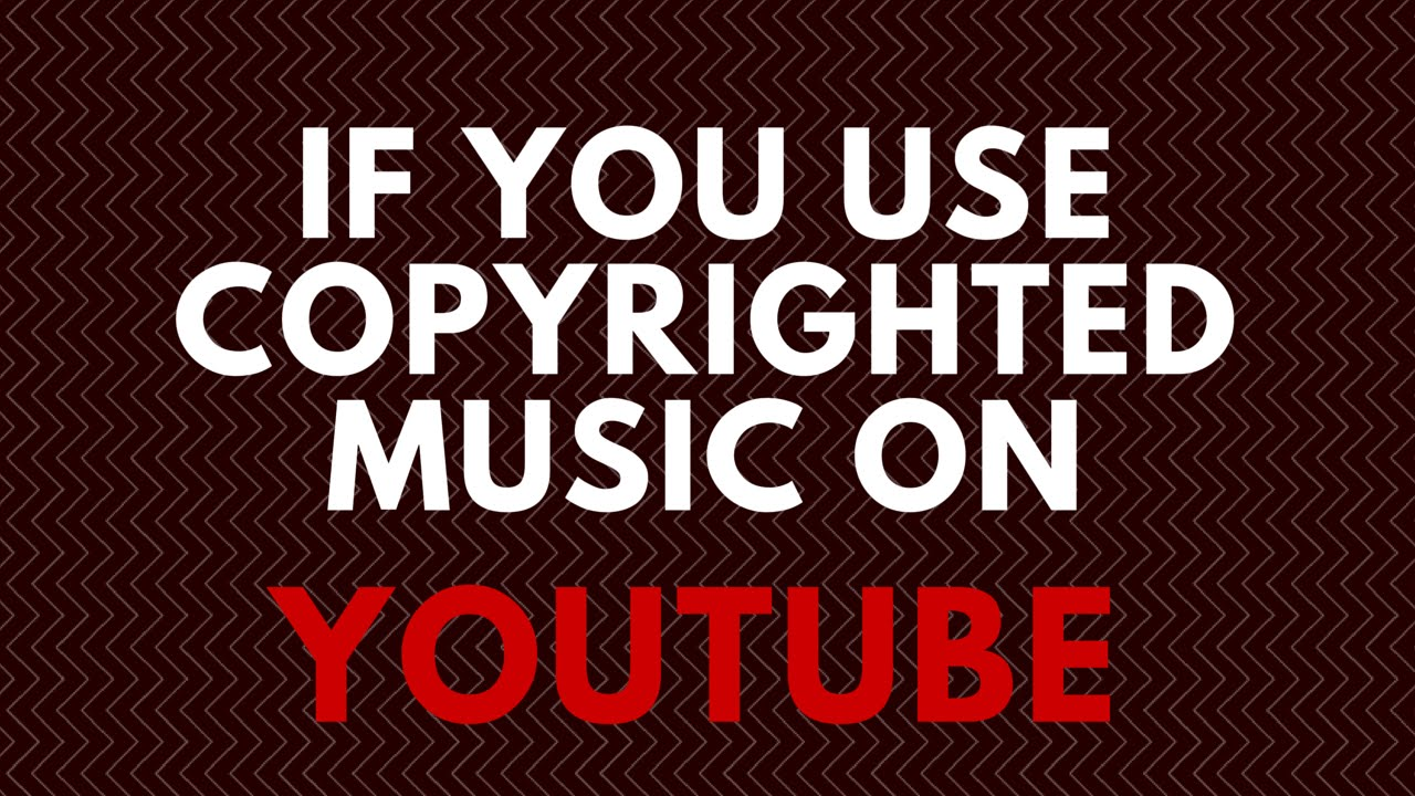 how to download copyrighted music from youtube