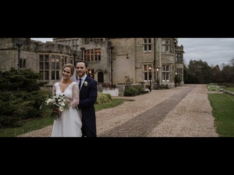 Balcombe Place Wedding Film