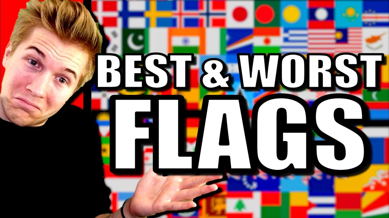 Download Best & Worst Flags of the World
