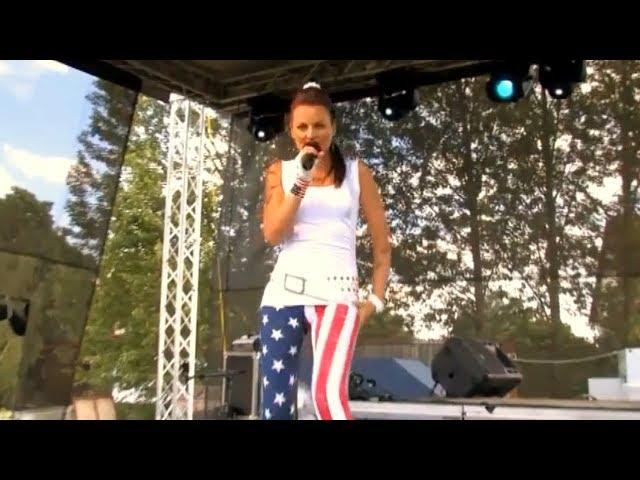 BUGRFEST 2012 | Olivie Žižková - Darina Rolincová REVIVAL