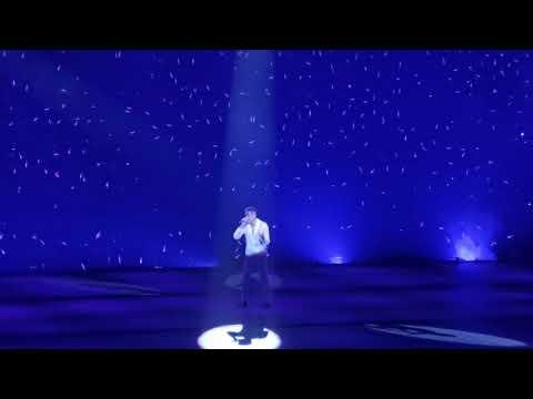 4K當我知道你們相愛+到底有誰能夠告訴我#郭富城舞林密碼世界巡迴演唱會台北站2019/9/14第二場