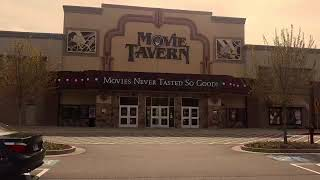 Summer Writing Camp at Movie Tavern