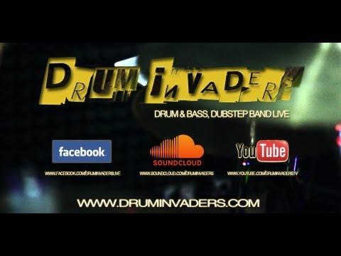 Drum Invaders