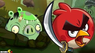 Angry Birds Fight! - MONSTER PIG Boss Part 89 Angry Birds Epic New EVENT! iOS/iPad