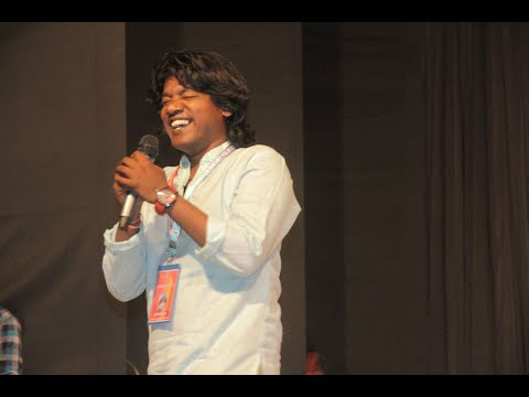 Artists On The Stage - Baripada National Indigenous Short Film Festival 2017