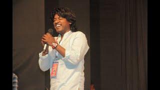 Artists On The Stage - Baripada National Indigenous Short Film Festival 2017