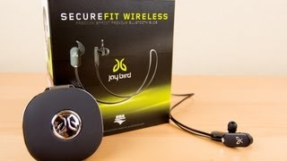 Jaybird Freedom Sprint Bluetooth Wireless Earbuds Review