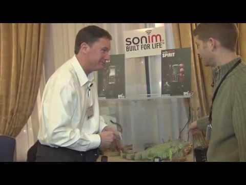 Sean Cooper of Engadget Torture Tests the Sonim XP2.1 Spirit