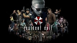 RESIDENT EVIL HD REMASTER - L