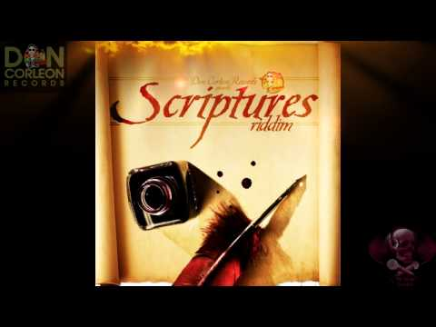 Scriptures Riddim Mix (Dr. Bean Soundz)[Feb 2013 Don Corleon Records]