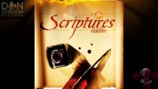 Scriptures Riddim Mix (Dr. Bean Soundz)[Feb 2013 Don Corleon Records]